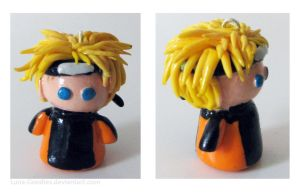 Naruto Shippuden Charm by Luna-Goodies