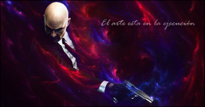 Agente 47 by Wexxer