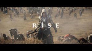 Assassins Will Rise by TheJediClone
