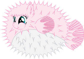 Puffer Fluff for Splice Contest by benybing