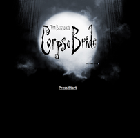 Corpse bride game main title by TheBurtontickler13