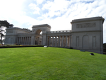 Legion of Honor Museum by kayosa-stock