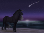 Guarding the Night by Padfoot7411