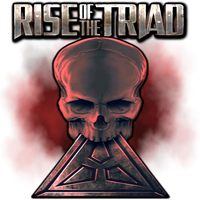 Rise Of The Triad (2013) by POOTERMAN