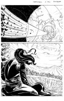 Liberty At Arms Pg 2 Inks by NJValente