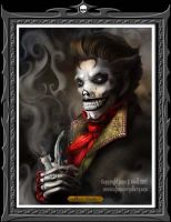 Monstrosities by Jamio by chamber-gallery