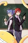 Assassination Classroom by elyuu