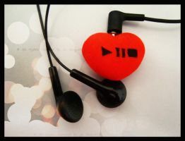 Love mp3 by hadyah