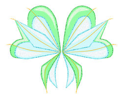 Dylan's Sofix Wings by magicalcolourofwinx