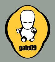Lost Baby at Gate09 by carpal