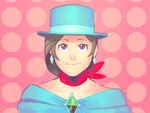 Trucy  by BBY-01