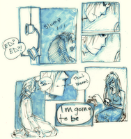 FMA Omake: Winry's pregnant! pt2 by roolph
