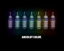 Absolut Color by XGambit3567