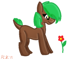 Earth Pone by SNlCKERS