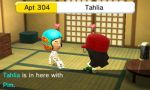 Tomodachi Life: Pim and Tahlia by CGholy