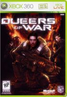 Queers of War- GearsofWarSpoof by damienkerensky
