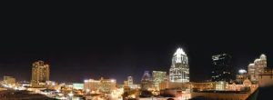 Austin Panoramic by dirkwilliams
