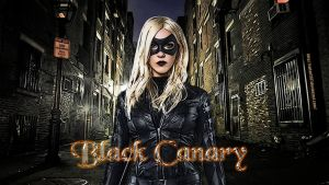 Black Canary wp by SWFan1977