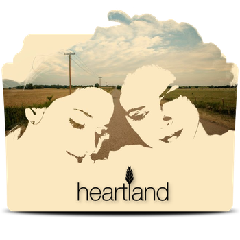 Heartland Folder Icon 03 by MaxineChernikoff