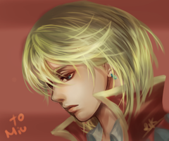 HOwl by hientruong95