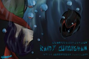 Drowning: Randy by AzuraJae
