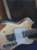 63 Telecaster by cravia