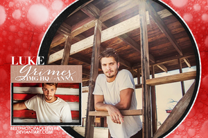 Photopack 7139- Luke Grimes by BestPhotopacksEverr