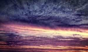 Colorful sky clouds 9 1 STOCK by AStoKo