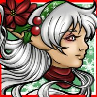 PE Holiday Icon by lilena
