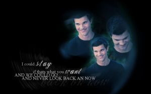 jacob black wallpaper by nelli-i
