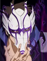 MUGENKAI!The name of Shiro's Hollow Powers by Zanpakuto-Leader