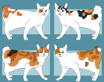 Japanese Bobtails Auction OPEN by DarkArcadian