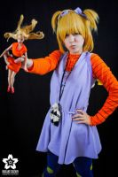 angelica pickles by Sakurith