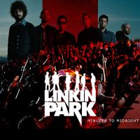linkin park poster by zuliart