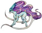 Standard Suicune by Lisiu
