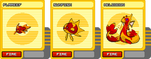 FireFish Fakemon by Noctalaty