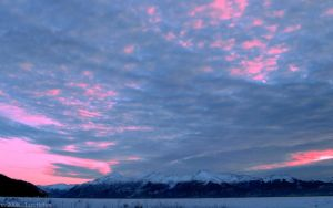 BIG SKY ALASKA by 1arcticfox