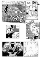 DBM Perfect Cell vs Mega Buu Page 4. by DBZ2010