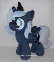 filly Luna by MLPT-fan