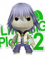 lbp 2 riku by ShortEthan