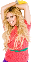 Ashley Tisdale PNG by Dinna96