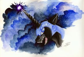 The Nightmare v2 by LadyBD