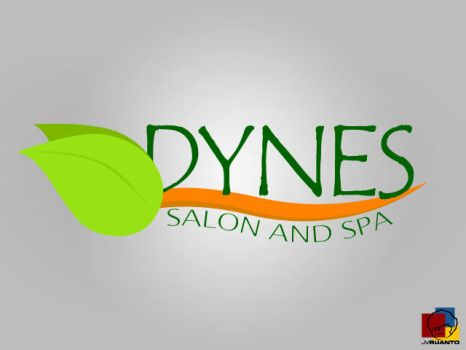 DYNES logo: TRY by wombologist