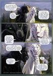 RoS Theory of Mind chapter 3 p93 by BlackMysticA