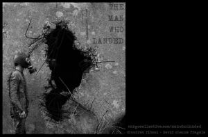 THE MAN WHO LANDED_cover gallery by dcf