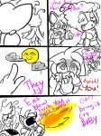 Part two! by PrincessJey