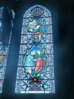 Chichester Cathedral: 17 by yaschaeffer