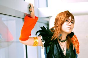After the sun is star. by Nazss