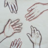 hands by girlngreen7
