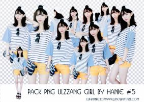 PACK PNG ULZZANG GIRL BY HANIE #5 by LuHannie1071999